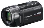 Цифровая видеокамера Panasonic HC-X800 Black (HC-X800EE-K)