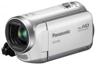 Цифровая видеокамера Panasonic HC-V100 White (HC-V100EE-W)