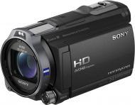 Цифровая видеокамера Sony HDR-CX740VE Black (HDRCX740VEB.CEL)