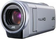Цифровая видеокамера JVC GZ-E10SEU