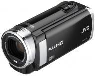 Цифровая видеокамера JVC GZ-EX215BEU