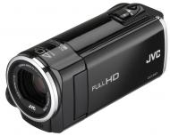 Цифровая видеокамера JVC GZ-E15BEU