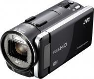 Цифровая видеокамера JVC GZ-GX1BEU
