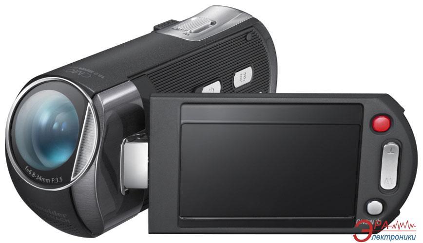 Цифровая видеокамера Samsung SMX-C20BP (SMX-C20BP/XER)