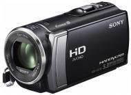 Цифровая видеокамера Sony HDR-CX210E Black (HDRCX210EB.CEL)