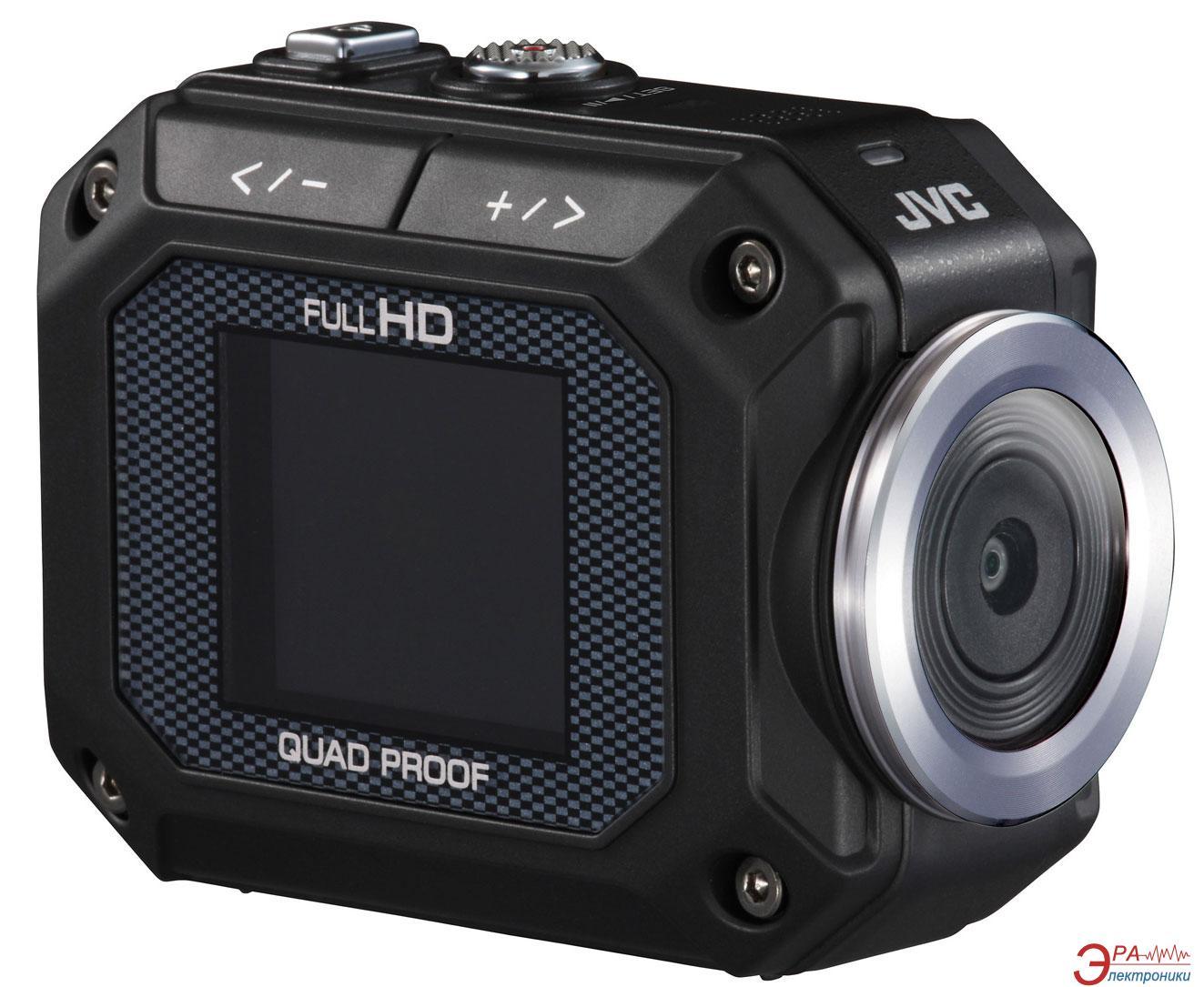 Цифровая видеокамера JVC GC-XA1BE