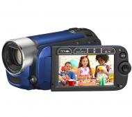 Цифровая видеокамера Canon Legria FS306 Blue (4405B001)