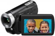 Цифровая видеокамера Panasonic SDR-S15 (SDR-S15EE-K)