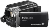 Цифровая видеокамера Panasonic SDR-H95 Black (SDR-H95EE-K)