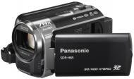 Цифровая видеокамера Panasonic SDR-H85 Black (SDR-H85EE-K)