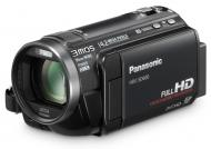 Цифровая видеокамера Panasonic HDC-SD600 Black (HDC-SD600EEK)