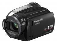 Цифровая видеокамера Panasonic HDC-HS20 (HDC-HS20EE-K)