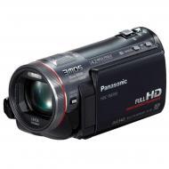 Цифровая видеокамера Panasonic HDC-HS700 (HDC-HS700EEK)
