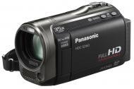 Цифровая видеокамера Panasonic HDC-SD60 Black (HDC-SD60EE-K)