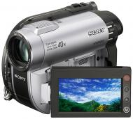 Цифровая видеокамера Sony DCR-DVD610E (DCR-DVD610E)