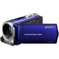 �������� ����������� Sony DCR-SX44 Blue (DCR-SX44EL)