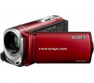 �������� ����������� Sony DCR-SX44 Red (DCR-SX44ER)