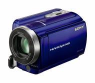 Цифровая видеокамера Sony DCR-SR68 (DCR-SR68EL)