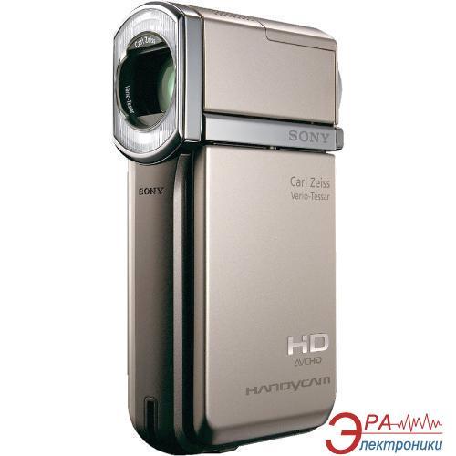 Цифровая видеокамера Sony HDR-TG5 (HDR-TG5E)