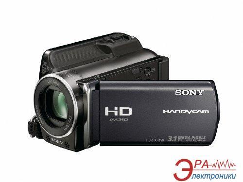 Цифровая видеокамера Sony HDR-XR150 (HDR-XR150E)