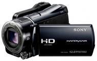 Цифровая видеокамера Sony HDR-XR550 (HDR-XR550E)
