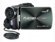 Цифровая видеокамера Genius G-SHOT HD575T (32300012100)