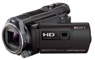 Цифровая видеокамера Sony HDR-PJ650 Black (HDRPJ650EB.CEL)