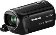 Цифровая видеокамера Panasonic HC-V110 Black (HC-V110EE-K)