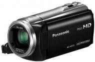 Цифровая видеокамера Panasonic HC-V510 Black (HC-V510EE-K)