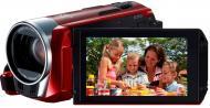 Цифровая видеокамера Canon Legria HF R36 Red (5976B026)