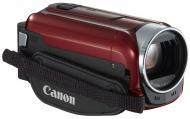Цифровая видеокамера Canon LEGRIA HF R46 Red (8153B038)