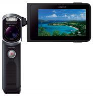 Цифровая видеокамера Sony HDR-GW66 Black (HDRGW66EB.CEL)