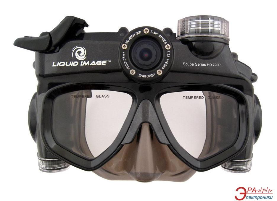 Экшн камера Liquid Image Wide Angle Scuba HD 720P S/M (318)
