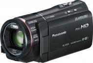 Цифровая видеокамера Panasonic HC-X920 Black (HC-X920EE-K)