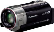 Цифровая видеокамера Panasonic HC-V720M Black (HC-V720MEE-K)