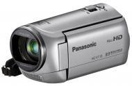 �������� ����������� Panasonic HC-V110 Silver (HC-V110EE-S) +SDHC 16GB