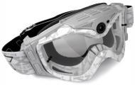 ���� ������ Liquid Image All Sport Video Goggle HD 720P White (384W)