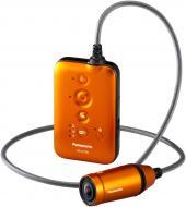 ���� ������ Panasonic HX-A100 Orange (HX-A100EE-D)