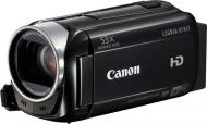 Цифровая видеокамера Canon Legria HF R47 (8153B069) + cумка + карта памяти SD 4GB