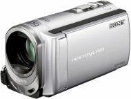 Цифровая видеокамера Sony DCR-SX63 Silver (DCR-SX63E)