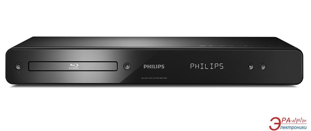 Blu-Ray плеер Philips BDP3000/51