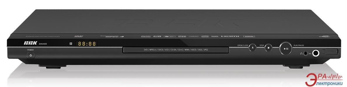 Blu-Ray плеер BBK DV926HD