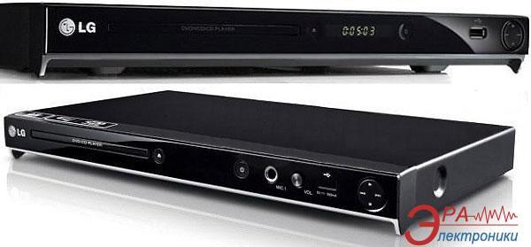 DVD плеер LG DVX556KH
