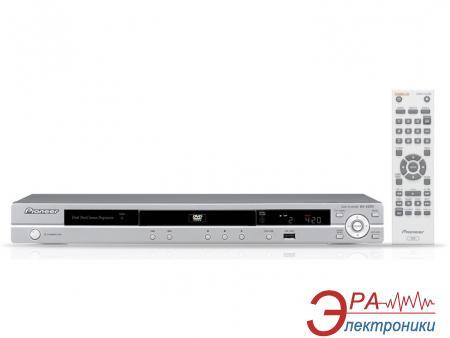 DVD плеер Pioneer DV-420V-S