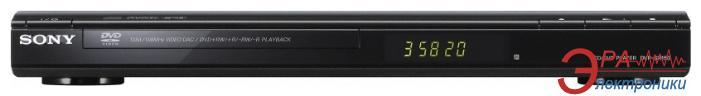 DVD плеер Sony DVP-SR150B