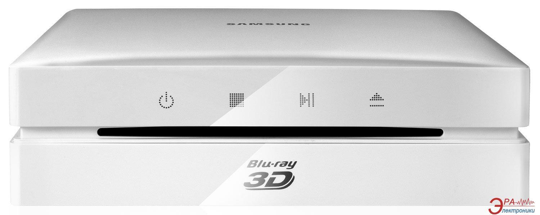 Blu-Ray плеер Samsung BD-ES6000E White