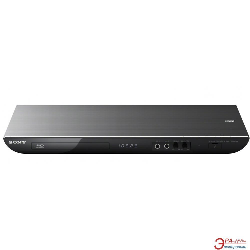 Blu-Ray плеер Sony BDP-S495