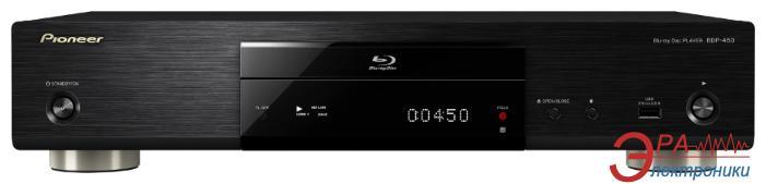 Blu-Ray плеер Pioneer BDP-450
