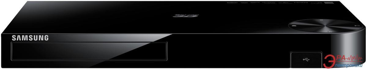 Blu-Ray плеер Samsung BD-F6500/RU
