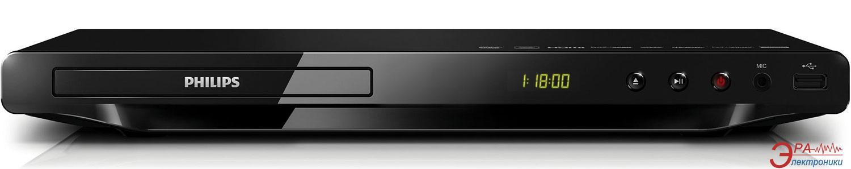 DVD плеер Philips DVP3680K/51